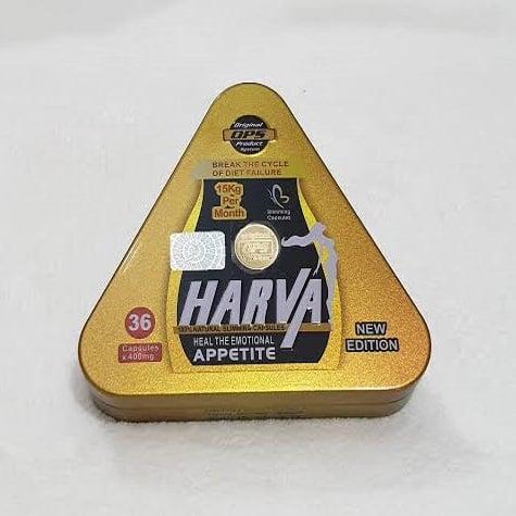 هارفا